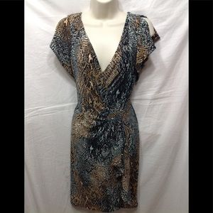 Women's size 10 NINE WEST dress
